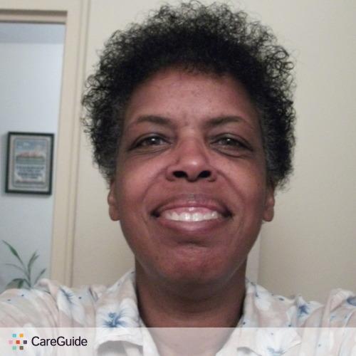 Child Care Provider Patricia Douglas's Profile Picture