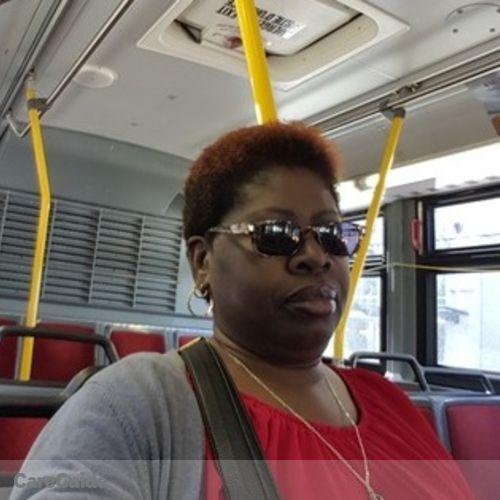 Canadian Nanny Provider Camilla Mason's Profile Picture