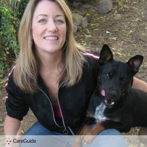 Pet Care Provider Carol Cotten's Profile Picture