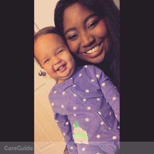 Child Care Provider Kamerob Smith's Profile Picture