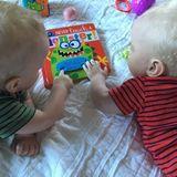 Twin Boys Seeking Wonderful Live-Out Nanny in Harbour Landing