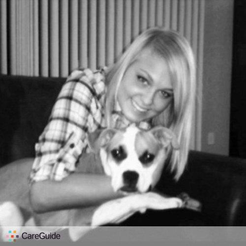 Child Care Provider Noelle Navratil's Profile Picture
