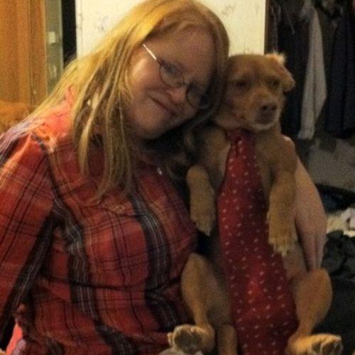 Pet Care Provider Christina J's Profile Picture