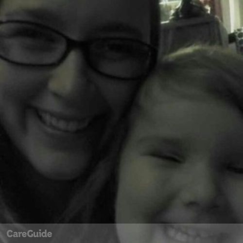 Child Care Provider Brandi B's Profile Picture
