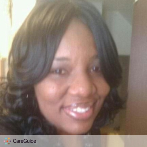 Housekeeper Provider Jeannette Williams's Profile Picture