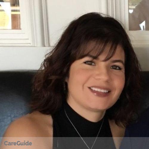 Elder Care Provider Priscilla Ramos's Profile Picture
