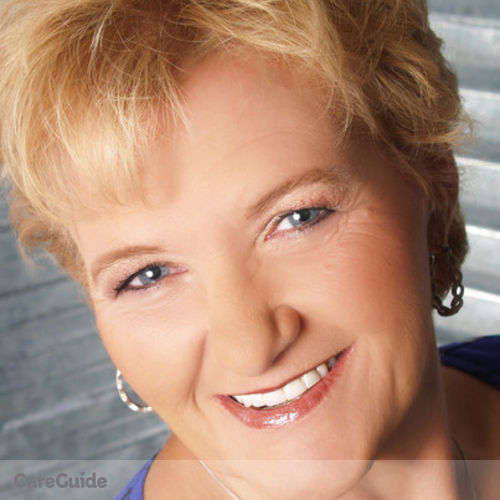 House Sitter Provider Patricia Heckman's Profile Picture