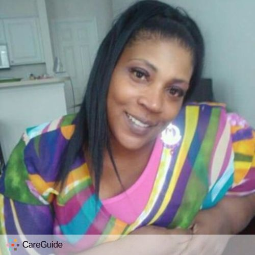 Child Care Provider Debra V's Profile Picture