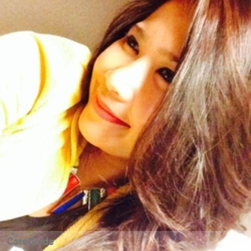 Canadian Nanny Provider Kristine Ladao's Profile Picture