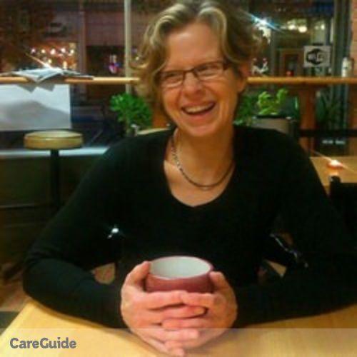 Canadian Nanny Provider Terri Hanes's Profile Picture