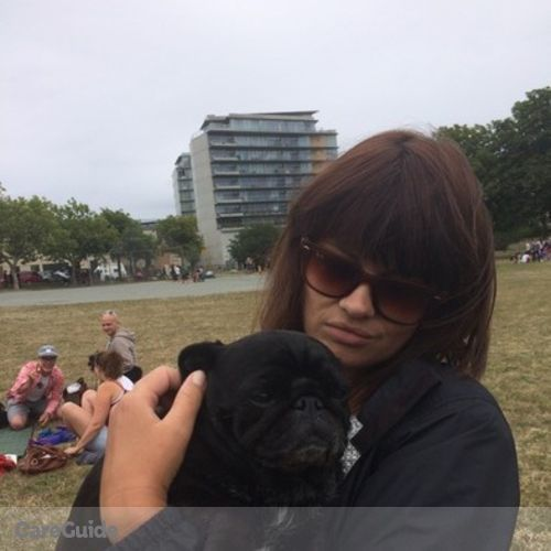 Pet Care Provider Chantel Steinmeyer's Profile Picture