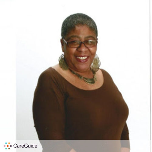 Child Care Provider Elizabeth S's Profile Picture