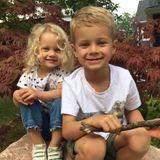 Part-time Nanny for 2 fantastic little ones!