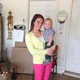 Babysitter in Bremerton