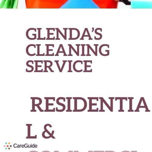 Housekeeper Provider Glenda Franco's Profile Picture