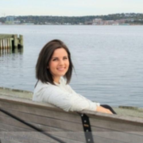 Canadian Nanny Provider Michaela H's Profile Picture