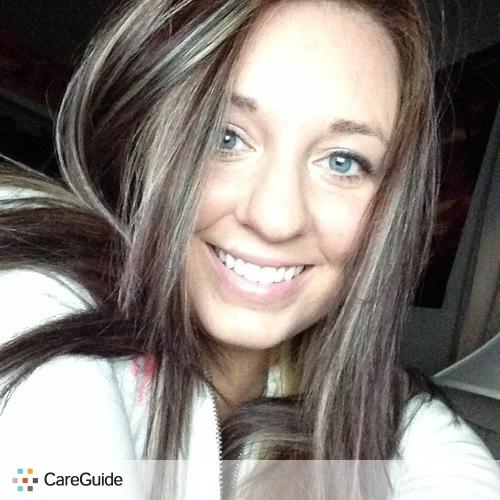 Pet Care Provider Jennifer Wilke's Profile Picture