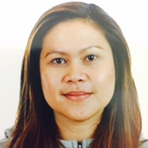 Elder Care Provider Myra Jolongbayan's Profile Picture
