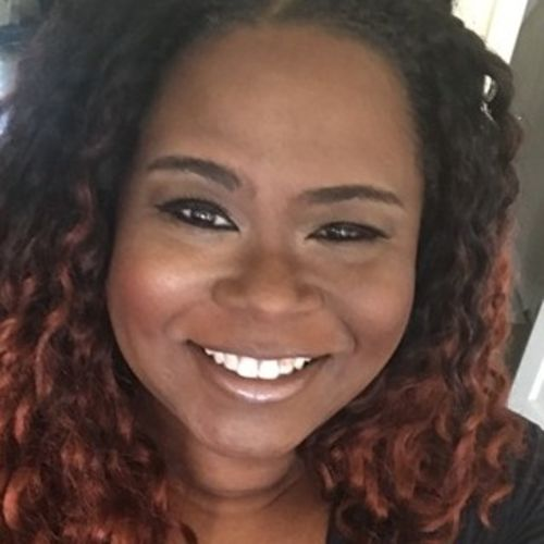 Child Care Provider Chantae Caldwell's Profile Picture