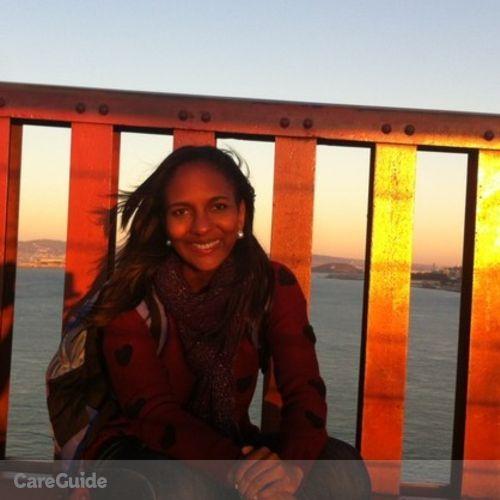 Pet Care Provider Melina Teixeira's Profile Picture