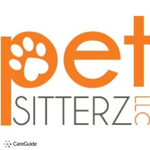 Pet Care Provider Jodie M's Profile Picture