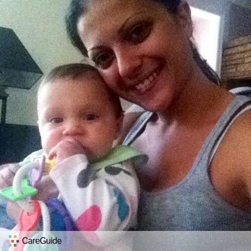 Child Care Provider Nicole Winekoff's Profile Picture