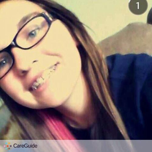 Child Care Provider Mackenzie L's Profile Picture
