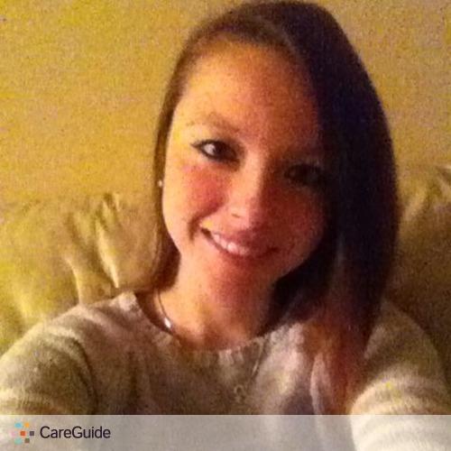 Child Care Provider Samantha Piotter's Profile Picture
