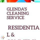 Glenda's Cleaning Service