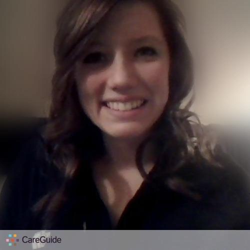 Child Care Provider Kitrina Bleifus's Profile Picture