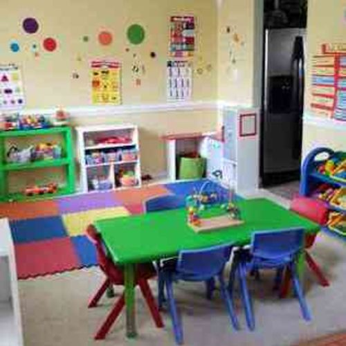 Child Care Provider Tyresa L Gallery Image 1