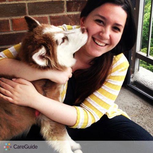 Pet Care Provider Dana Vogel's Profile Picture