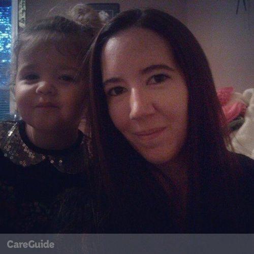 Child Care Provider Mallory Richardson's Profile Picture