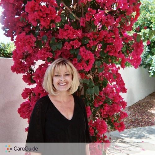 House Sitter Provider Mona Ashbaugh's Profile Picture