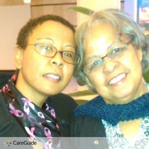 Housekeeper Provider Natasha Gray's Profile Picture