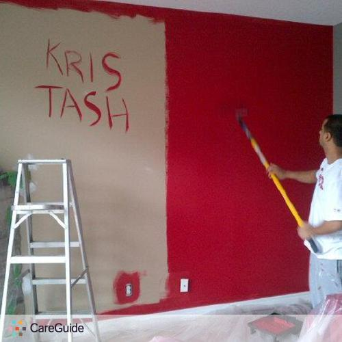 Painter Provider Kris & T's Profile Picture