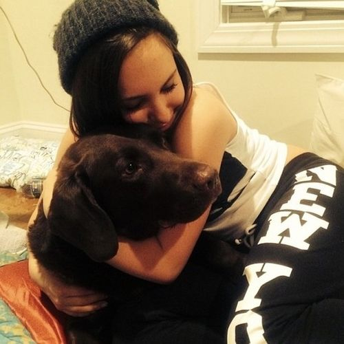 Pet Care Provider Marina V's Profile Picture