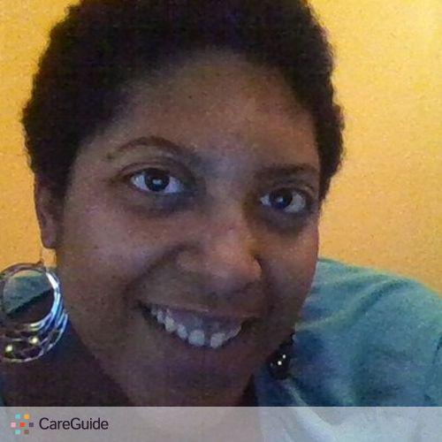 Housekeeper Provider Anastasia C's Profile Picture