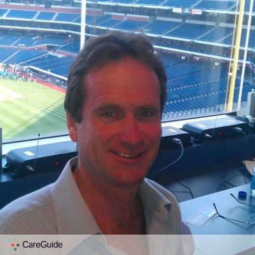 Handyman Provider Bill Graves's Profile Picture