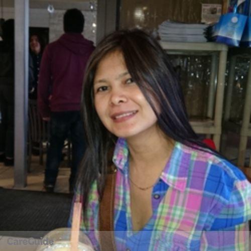 Canadian Nanny Provider Joan G's Profile Picture