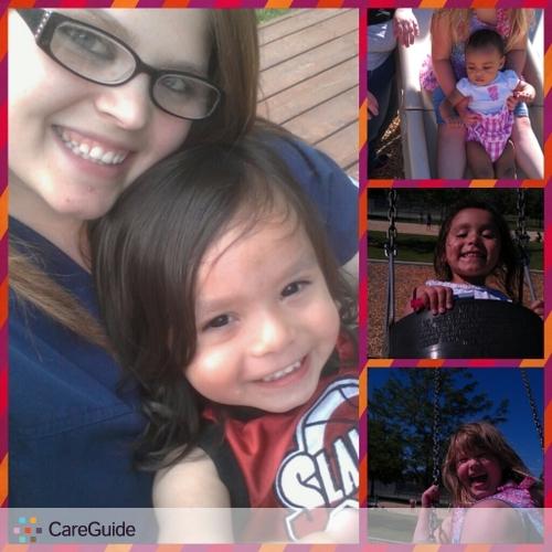 Child Care Provider Tracey Schaffner's Profile Picture