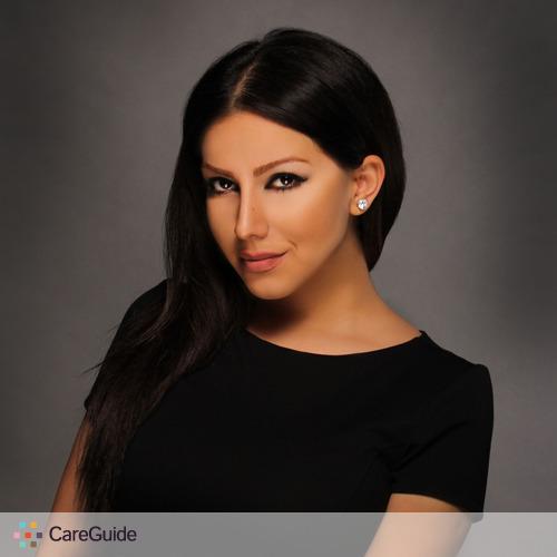 Photographer Provider Nilou G's Profile Picture