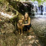 Dog mom and animal lover!
