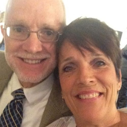 House Sitter Provider James & Pamela B's Profile Picture