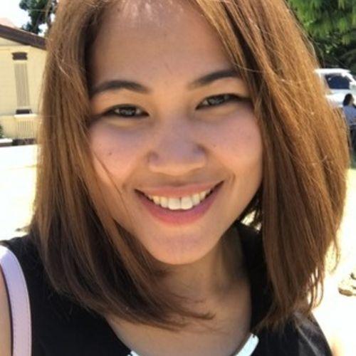 Canadian Nanny Provider Emily F's Profile Picture