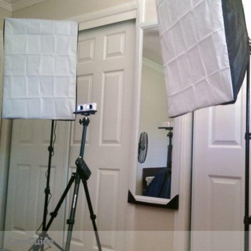 Videographer Provider Matt Hix's Profile Picture