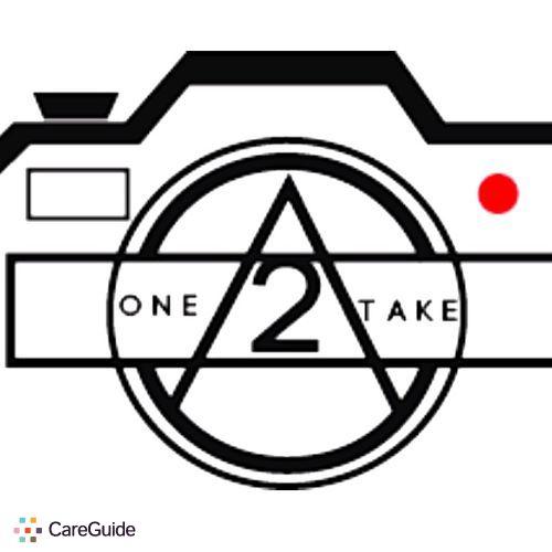 Videographer Provider Ashton A's Profile Picture