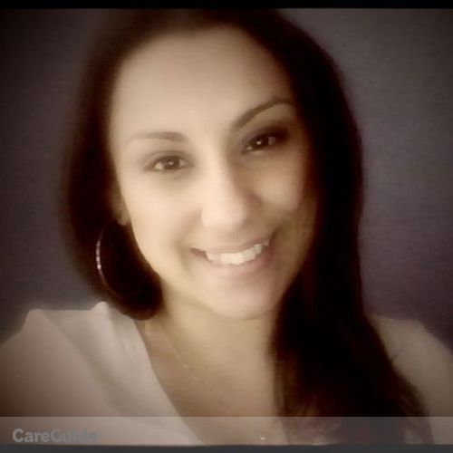 Housekeeper Provider Jasmin Rodriguez's Profile Picture