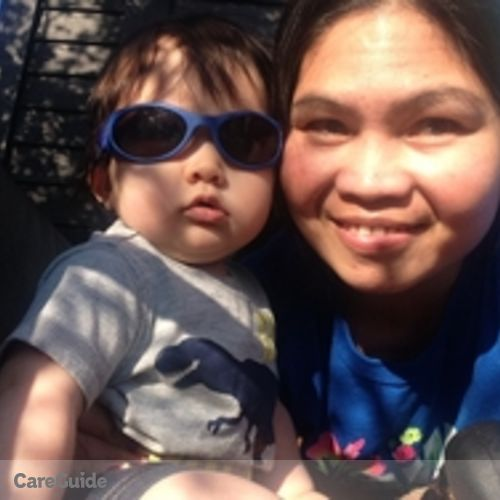 Canadian Nanny Provider Cheryl Madill's Profile Picture