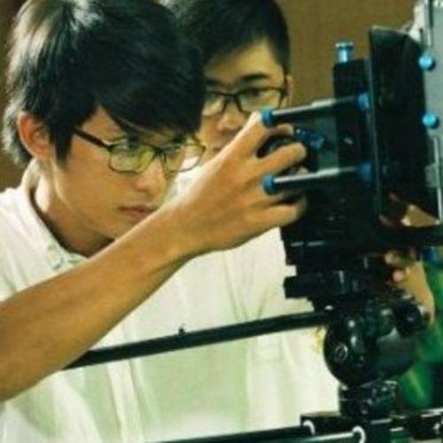 Videographer Provider Nam Ngo's Profile Picture